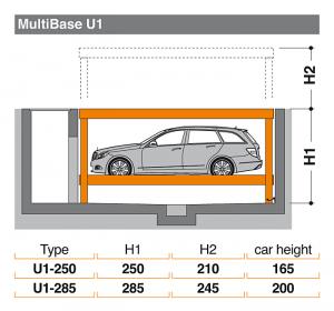 multibase-underfloor